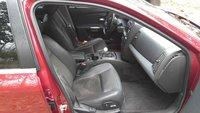 Picture of 2005 Cadillac CTS-V 4 Dr STD Sedan, interior