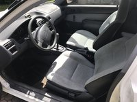 Picture of 1996 Toyota Tercel 2 Dr DX Coupe, interior, gallery_worthy