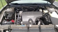 Picture of 2002 Buick Park Avenue FWD, engine, gallery_worthy