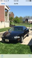 Picture of 1997 Buick Riviera Supercharged Coupe, exterior