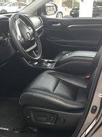 Picture of 2015 Toyota Highlander Limited AWD, interior