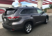 Picture of 2015 Toyota Highlander Limited AWD, exterior
