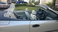 Picture of 1995 Lexus LS 400 Base, interior, gallery_worthy