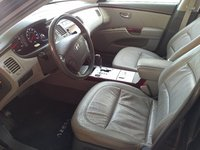 Picture of 2008 Hyundai Azera Limited FWD, interior, gallery_worthy