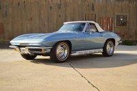 Picture of 1964 Chevrolet Corvette Convertible Roadster, exterior