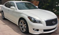 Picture of 2013 INFINITI M56 Base, exterior, gallery_worthy