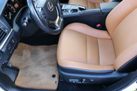 Picture of 2017 Lexus CT 200h FWD, interior, gallery_worthy