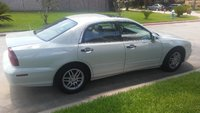 Picture of 2000 Mitsubishi Diamante 4 Dr LS Sedan, exterior
