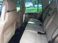 Picture of 2003 Land Rover Discovery SE, interior