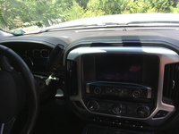 Picture of 2015 GMC Sierra 2500HD SLT Double Cab LB 4WD, interior