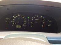 Picture of 2002 INFINITI QX4 4 Dr STD SUV, interior