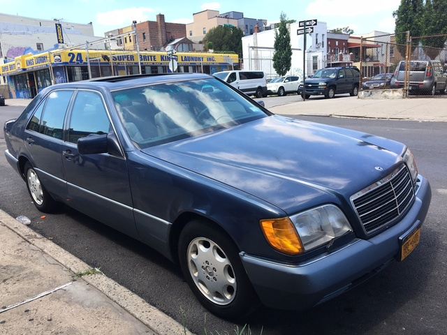 1992 mercedes benz 300 class pictures cargurus for 1992 mercedes benz 300sd