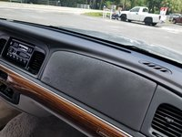 Picture of 1996 Mercury Grand Marquis 4 Dr GS Sedan, interior