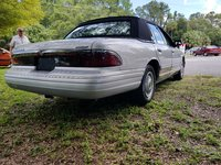 Picture of 1996 Mercury Grand Marquis 4 Dr GS Sedan, exterior