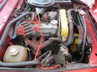 Picture of 1978 FIAT 124 Spider, engine, gallery_worthy