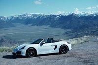 Picture of 2015 Porsche Boxster GTS, exterior