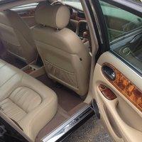 Picture of 2003 Jaguar XJ-Series XJ8 Sedan, interior
