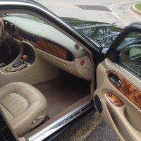 Picture of 2003 Jaguar XJ-Series XJ8 Sedan, interior, gallery_worthy