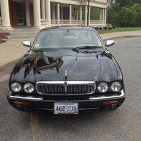 Picture of 2003 Jaguar XJ-Series XJ8 Sedan, exterior