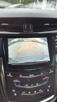 Picture of 2016 Cadillac CTS-V Sedan, interior