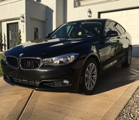 Picture of 2014 BMW 3 Series Gran Turismo 328i xDrive, exterior