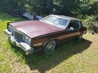 Picture of 1984 Cadillac Eldorado Base Coupe, exterior