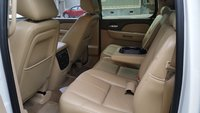 Picture of 2010 Chevrolet Avalanche LTZ, interior