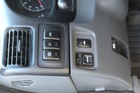 Picture of 2001 Honda Passport 4 Dr EX 4WD SUV, interior, gallery_worthy