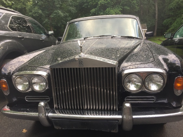 Picture of 1970 Rolls-Royce Silver Shadow
