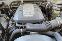 Picture of 2001 Honda Passport 4 Dr EX 4WD SUV, engine, gallery_worthy