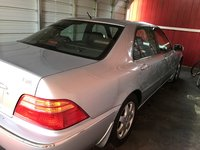 Picture of 2002 Acura RL 3.5L, exterior, gallery_worthy