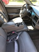 Picture of 2005 Buick Century Base, interior