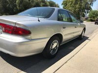 2005 Buick Century Overview
