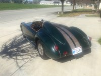 Picture of 1957 MG MGA Base, exterior, gallery_worthy