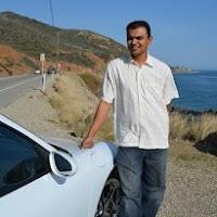 Jay Persaud
