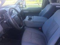 Picture of 2014 Ford F-350 Super Duty XLT Crew Cab LB 4WD, interior