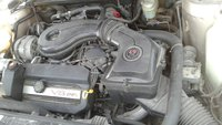 Picture of 1991 Cadillac Fleetwood Base Sedan, engine, gallery_worthy