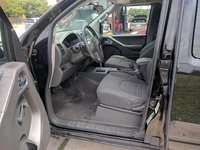 Picture of 2015 Nissan Frontier S King Cab, interior