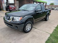 Picture of 2015 Nissan Frontier S King Cab, exterior