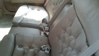 Picture of 1991 Cadillac Fleetwood Base Sedan, interior, gallery_worthy