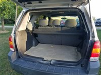 Picture of 2005 Ford Escape Hybrid AWD, interior