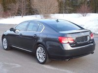 Picture of 2007 Lexus GS 350 AWD, exterior