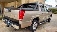 Picture of 2005 Chevrolet Avalanche 1500 LT, exterior