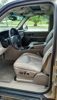 Picture of 2005 Chevrolet Avalanche 1500 LT, interior