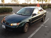 Picture of 2003 Mazda Protege DX, exterior