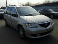Picture of 2003 Mazda MPV LX-SV, exterior, gallery_worthy