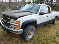 Picture of 1997 Chevrolet C/K 2500 Cheyenne Extended Cab LB HD 4WD, exterior