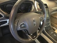 Picture of 2014 Lincoln MKZ V6 AWD, interior
