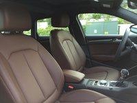 Picture of 2017 Audi A3 Sportback e-tron Prestige, interior