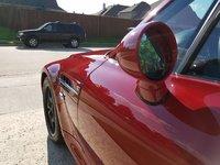 2000 BMW Z3 M Overview